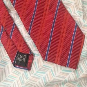 Ermenegildo Zegna Designer Men's Tie